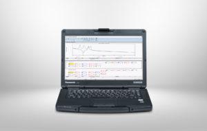 Simulation Software Rotec